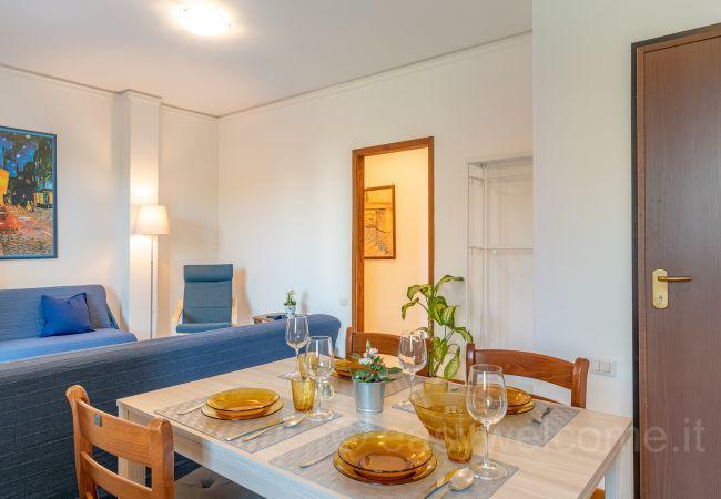 a Aci Castello - Easy Welcome Residenza Ortensia Appartamento Piera