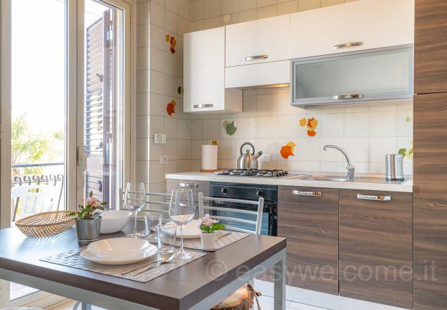 a Aci Castello - Easy Welcome Residenza Ortensia Appartamento Paola