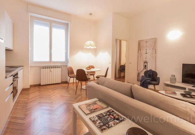 Milano - Appartamento