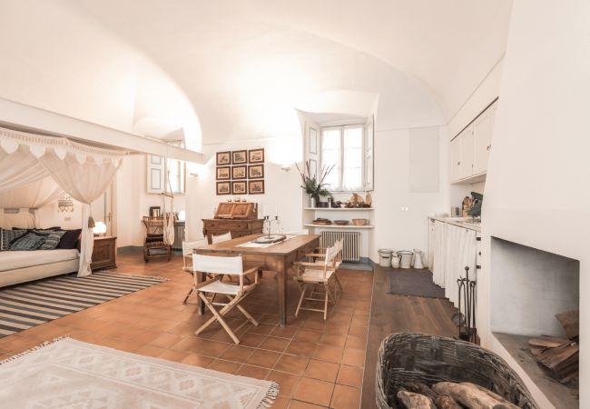 Bellagio - Studio