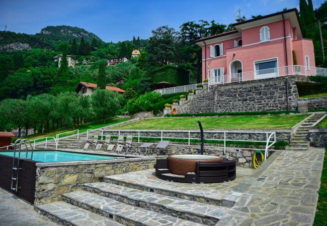 Villa/Dettached house in Perledo - Easy Welcome Villa Perledina