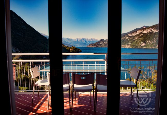 in Limonta - Easy Welcome Limonta Bay View nr1 the Star