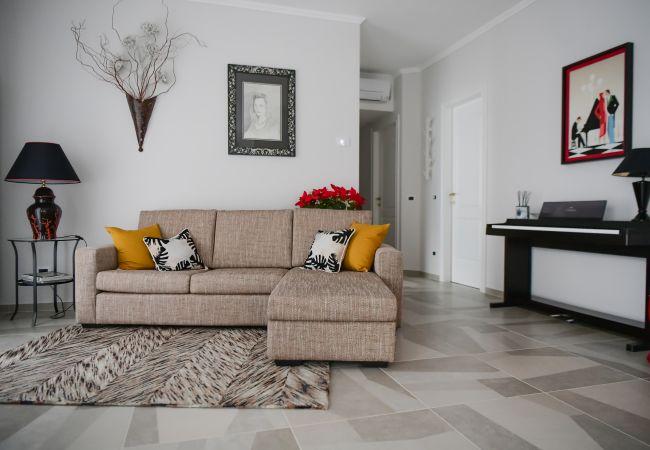 Nesso - Apartment