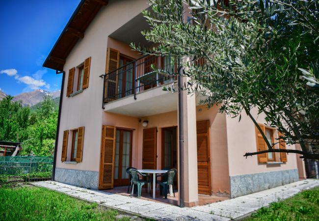Gravedona - Apartment